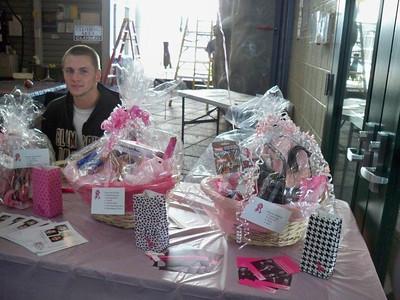 Annual Breast Cancer Walk